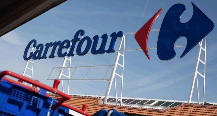 Mascarillas FFP2 y otros productos donde Carrefour es el más barato