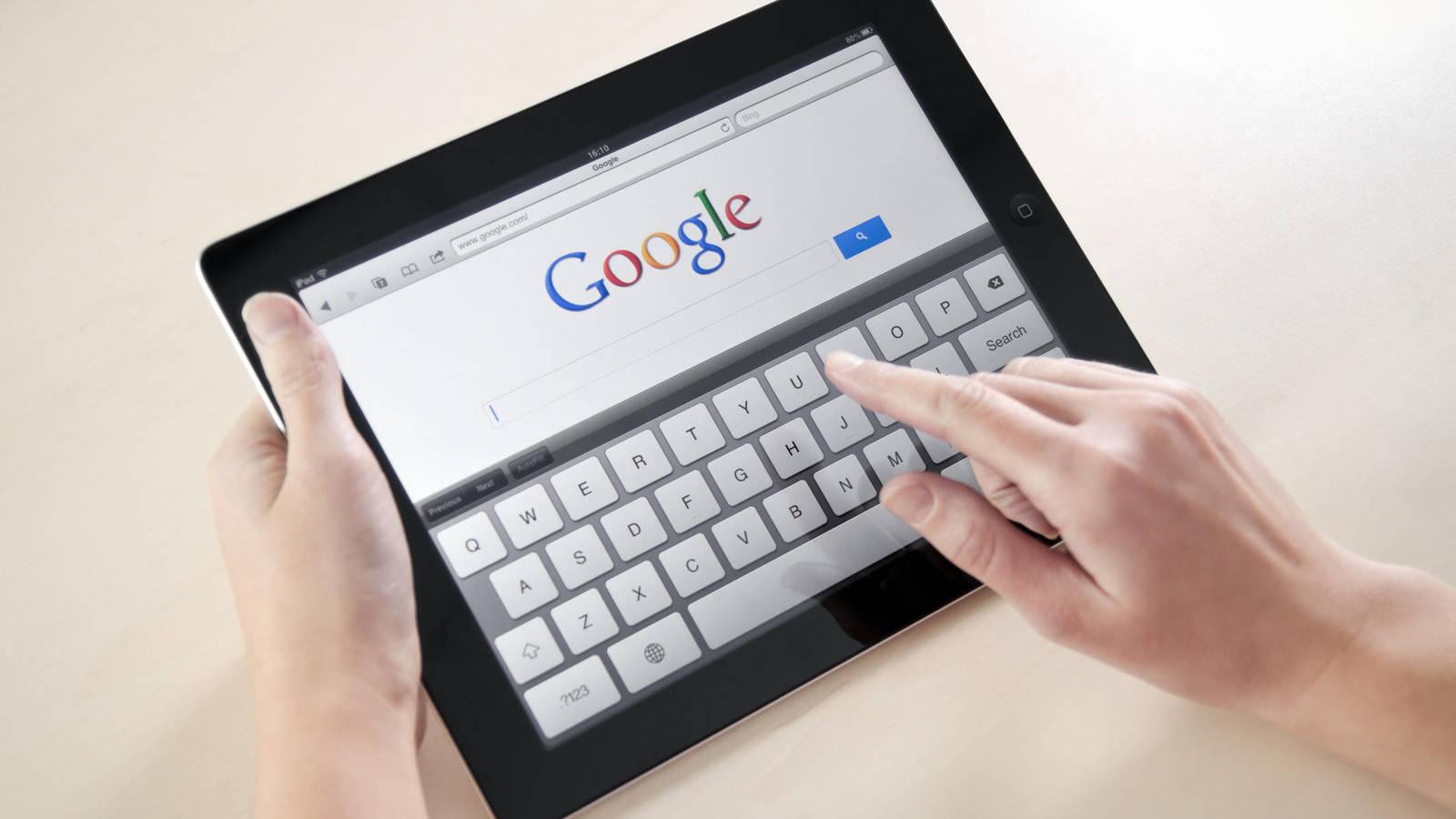 Google permitirá elegir entre un mayor número de buscadores a los nuevos usuarios de Android