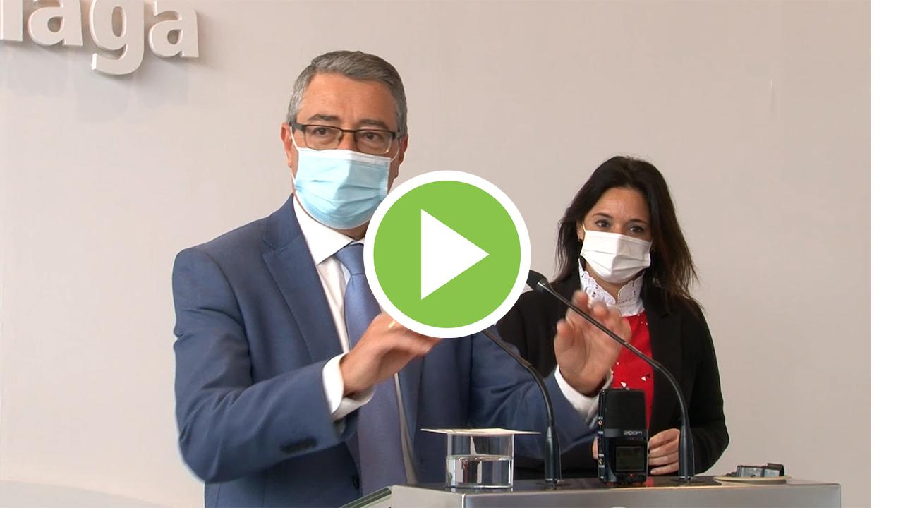La Diputación de Málaga presenta la campaña para promocionar la Sierra de las Nieves