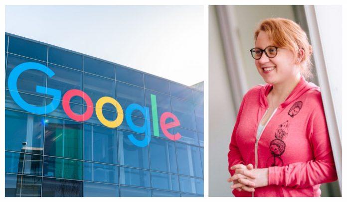 Google / Margaret Mitchell