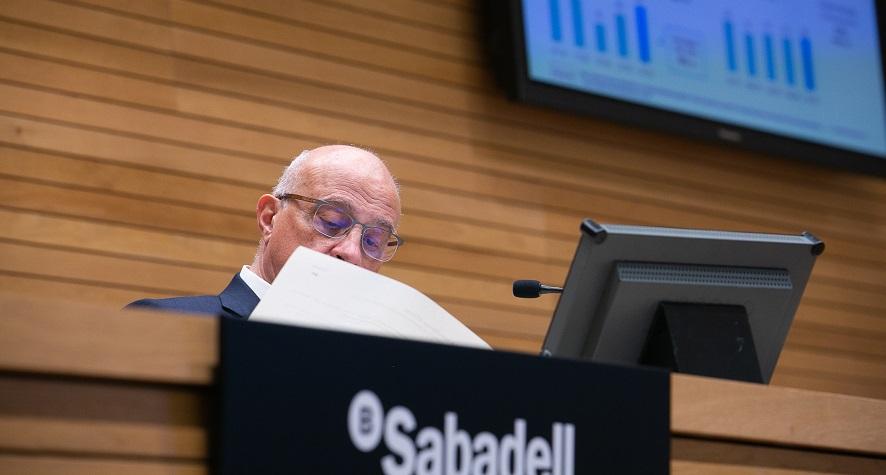 Banco Sabadell pone las bases para convertir el 2021 en su año de inflexión