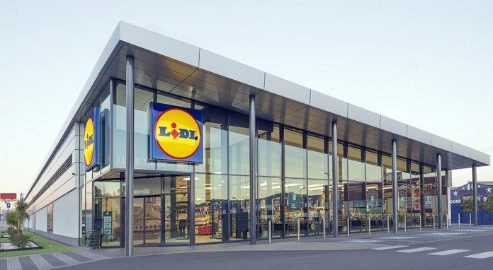 Lidl supermercados regionales