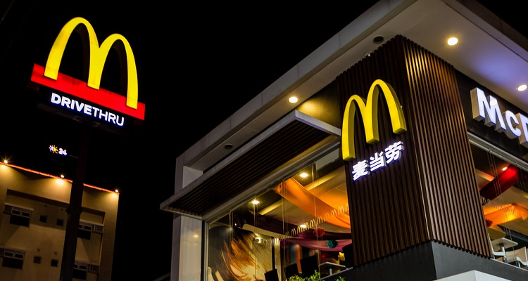 Esto es lo que metes al estómago cuando comes una Big Mac en el McDonald's