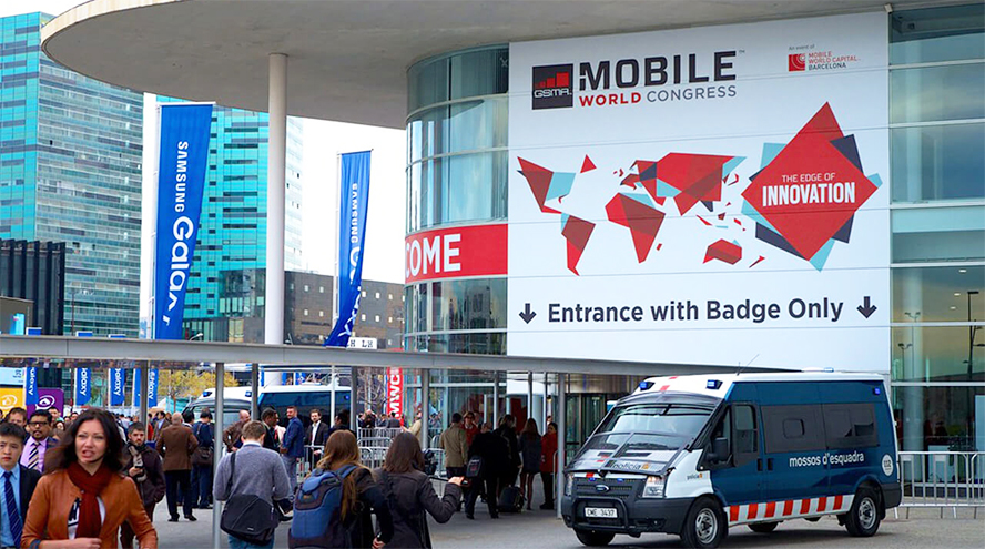 El Mobile World Congress se rompe: división entre empresas para su celebración