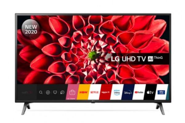 """Obtener el TV LG LED 43"""" (43UN81006LB) a través de Mediamarkt"""