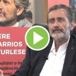 Pere Barrios, candidato a la presidencia de Pimec