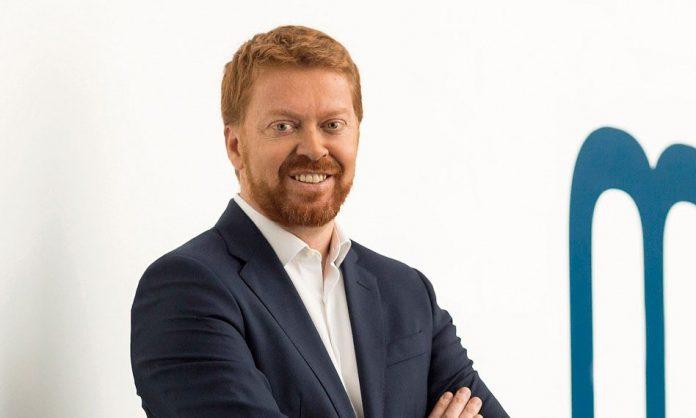 Sergio Oslé Telefónica