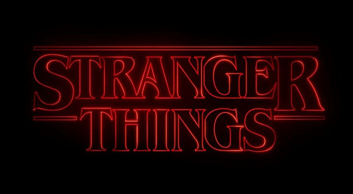 Stranger Things de Netflix