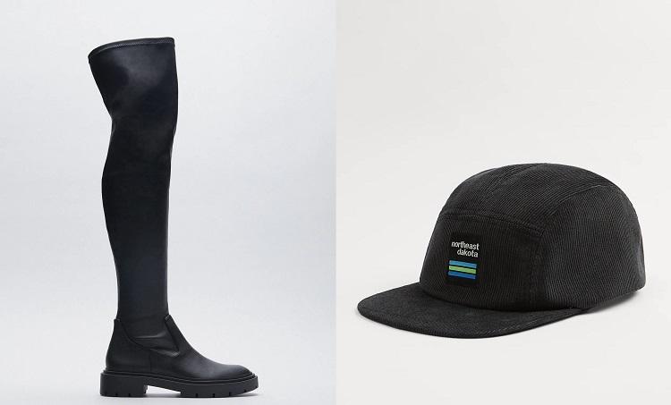 No todo es ropa: bolsos, zapatos y accesorios de Zara tirados de precio
