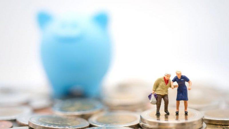 pension minima de los autonomos que han cotizado poco