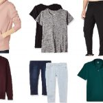 Amazon essentials moda básica
