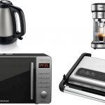 Amazon: Cecotec, Rowenta, Philips, pequeños electrodomésticos