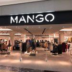bolsos y cinturones mango