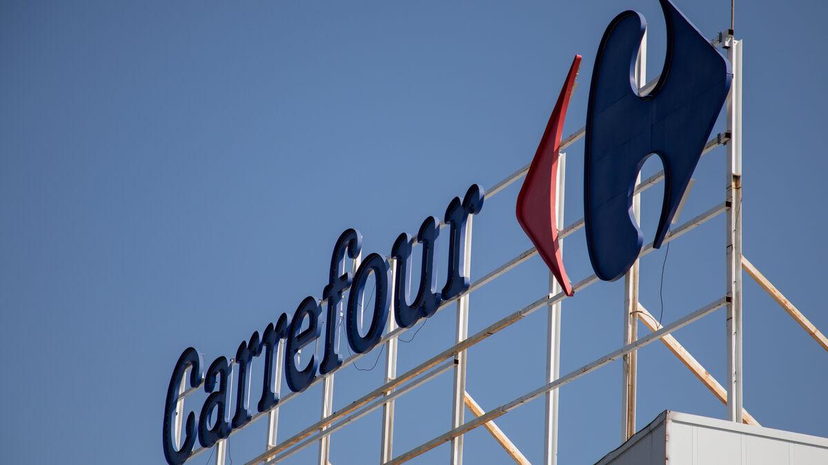 Anged, patronal de Carrefour y Alcampo, firma el convenio: subida del 2%