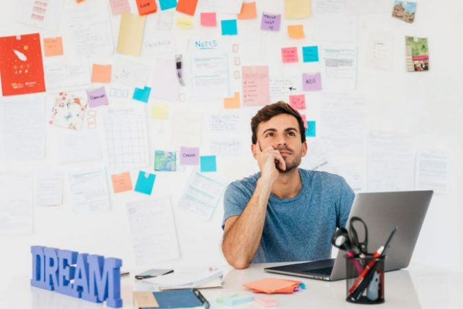 perfil medio emprendedores espanoles