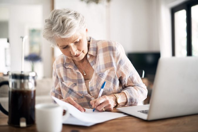 como mejorar la pension