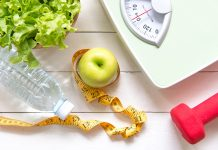 dieta vitamina perder peso