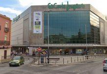 El Corte Inglés cierra sus puertas en Linares tras más de 18 años de actividad