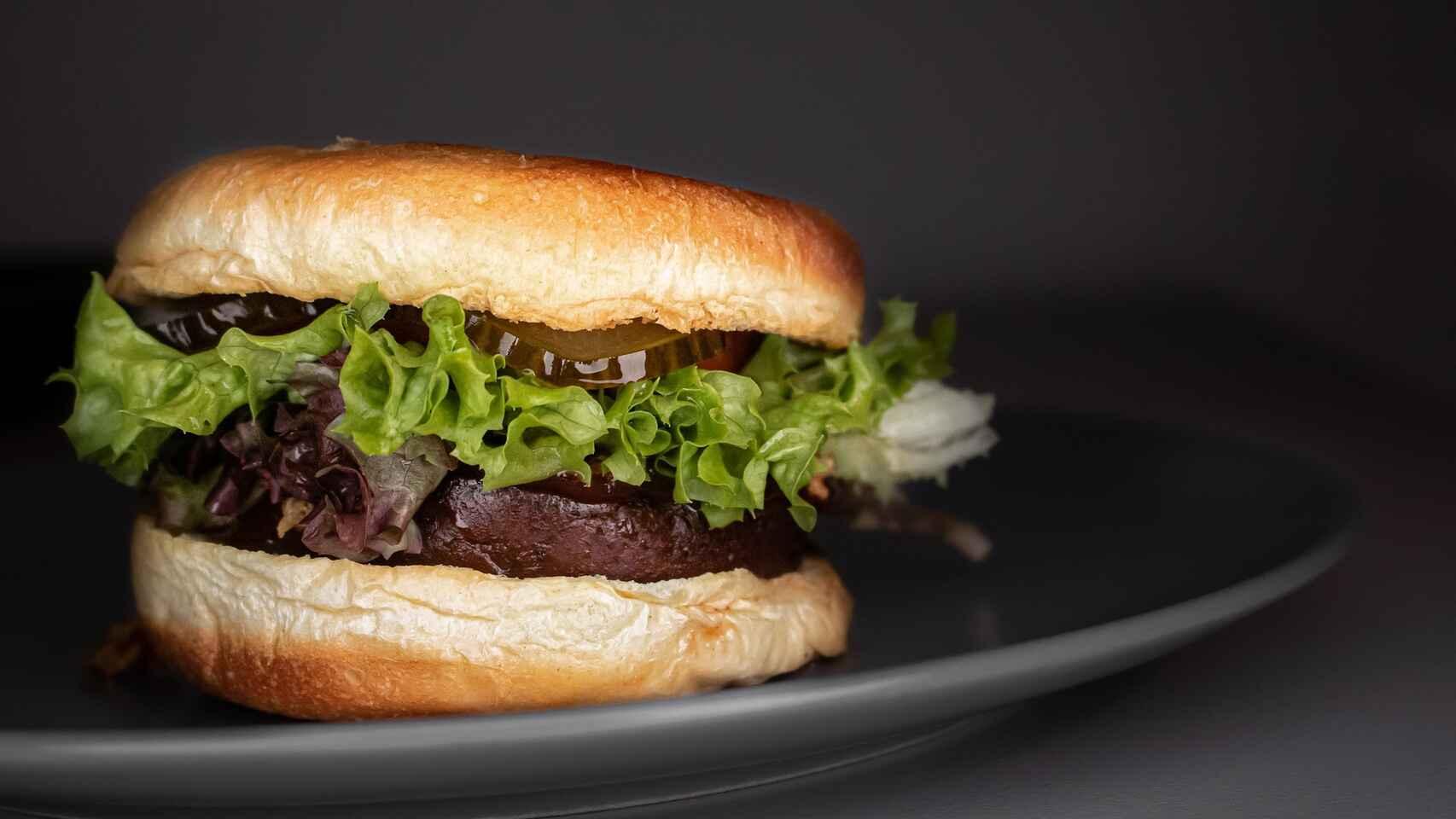 Para mancharse las manos: las 10 mejores hamburguesas de Madrid