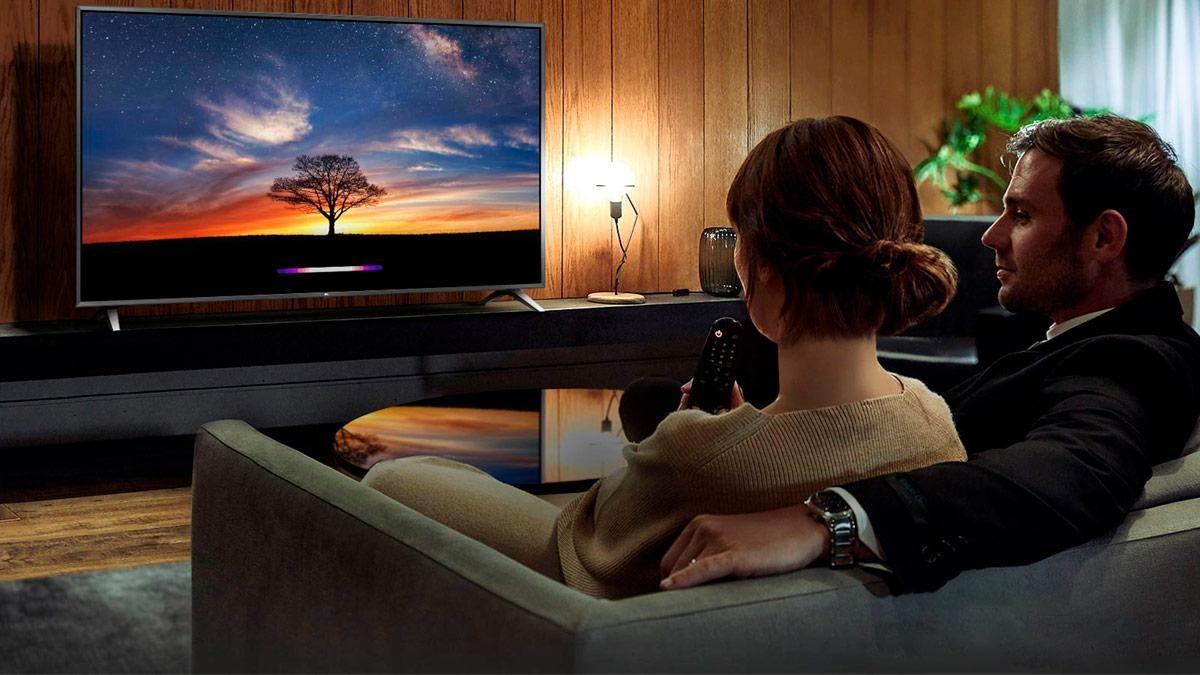 LG vence por imagen y sonido: las mejores Smart TV según la OCU por menos de 500 euros