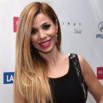 Operación Triunfo: el cambio físico de Natalia en 20 años, en fotos