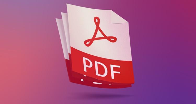 Documentación PDF página web