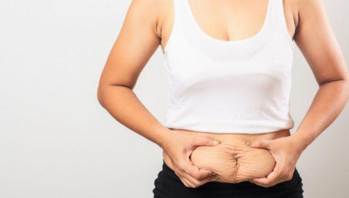 recuperar abdomen post parto