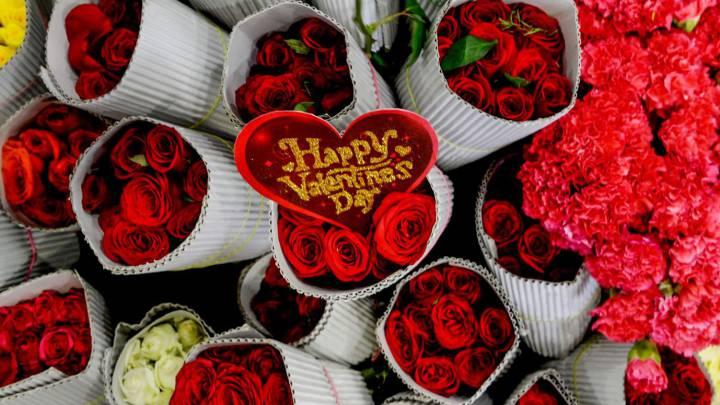 Un San Valentín gastronómico