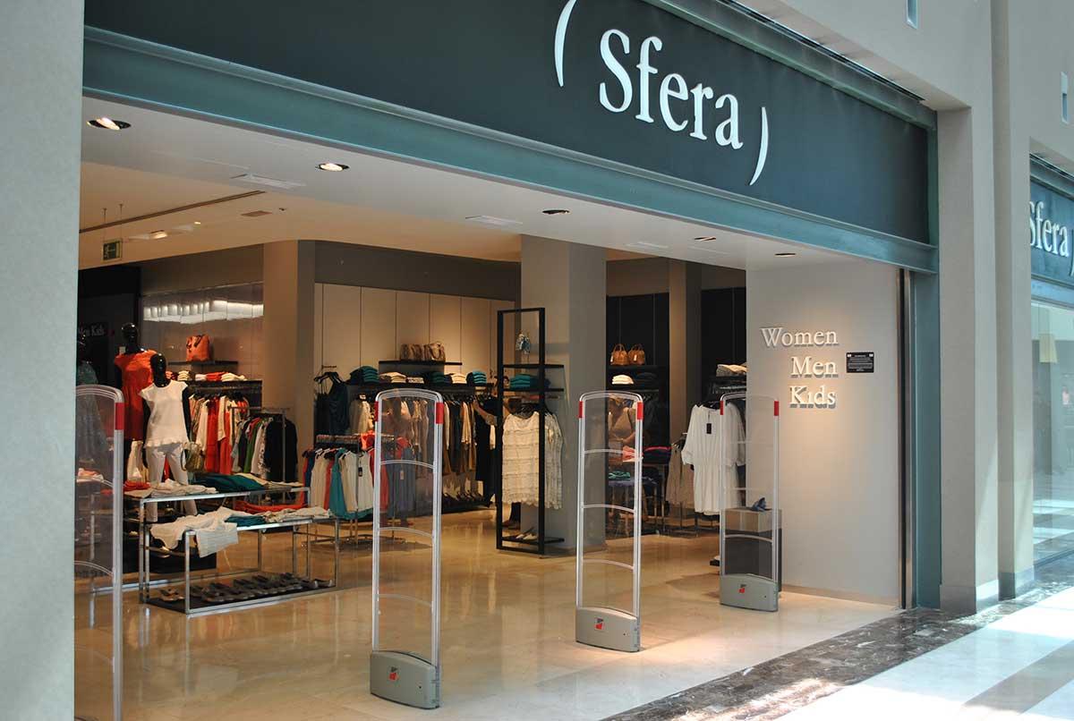 Prendas nuevas de Sfera que debes comprar aunque vayas de paseo