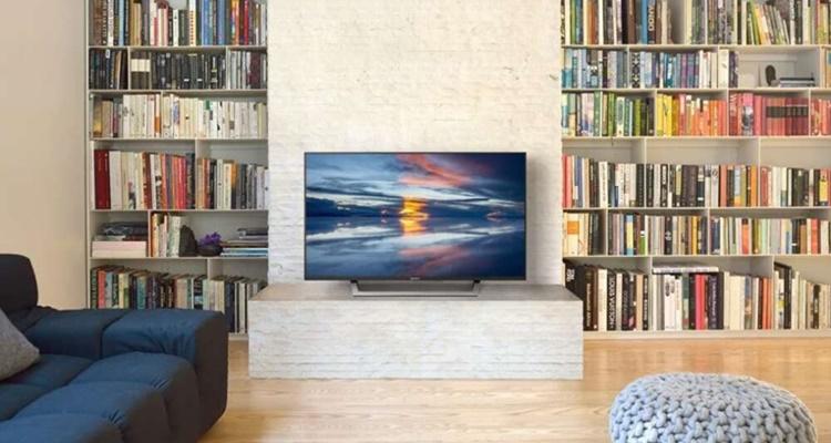 Smart TV LG OCU 500 euros