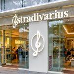 FALDA STRADIVARIUS REBAJAS