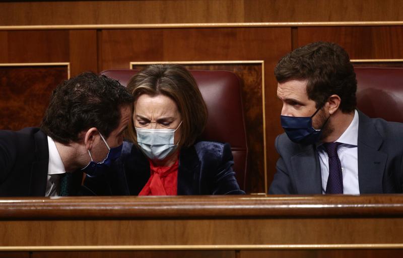 El PP quiere evaluar en el Congreso cada rescate de la SEPI y encargar una auditoría externa si hay sospechas