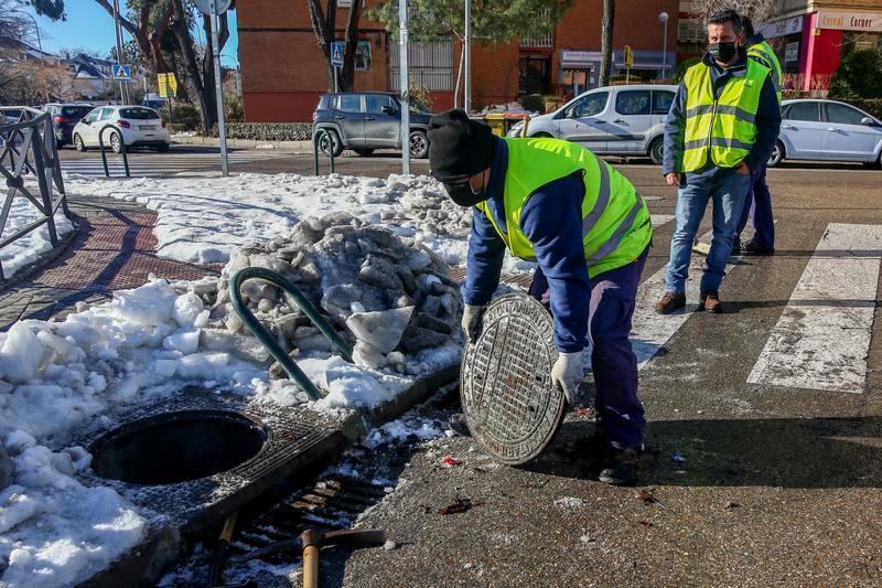 España necesita invertir más de 5.000 millones en infraestructuras de agua para evitar multas millonarias