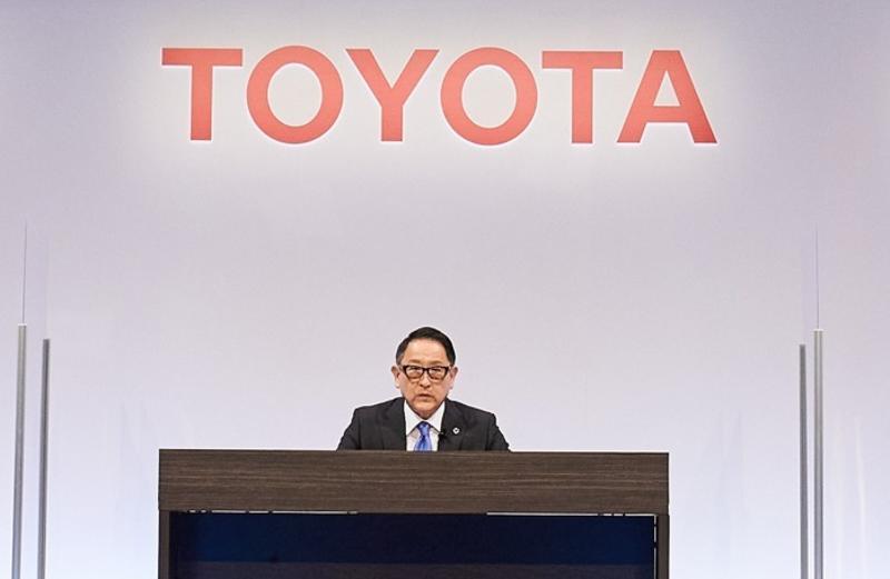 Toyota invierte 332 M€ en Isuzu, con la que desarrollará nuevas tecnologías de conducción