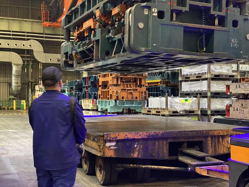Ford fabricará en la planta de Almussafes (Valencia) los motores híbridos para Europa