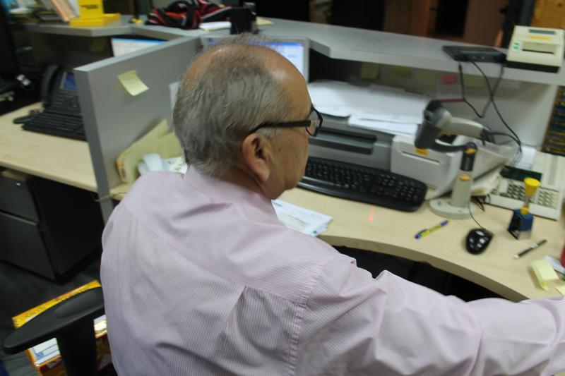 Fedea pide incentivos concretos para que las empresas mantengan en activo a sus trabajadores mayores