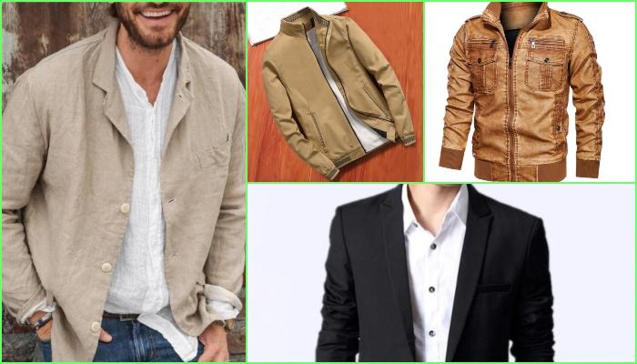 Aliexpress: las chaquetas y blazers de hombre que imitan a Zara y Mango