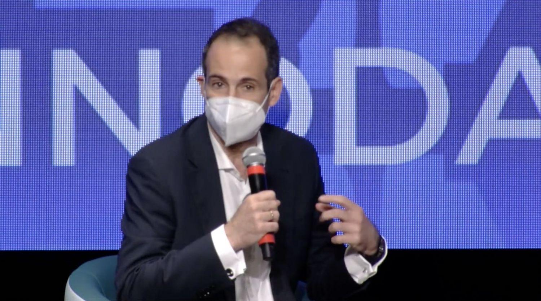 """Ignacio Cea (Bankia): """"El criptoeuro será una realidad en un par de años"""""""