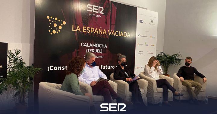 La Cadena SER seguirá haciendo caja gracias a la 'España vaciada'
