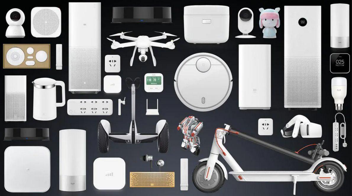 Los nuevos productos que Xiaomi ha presentado en su conferencia
