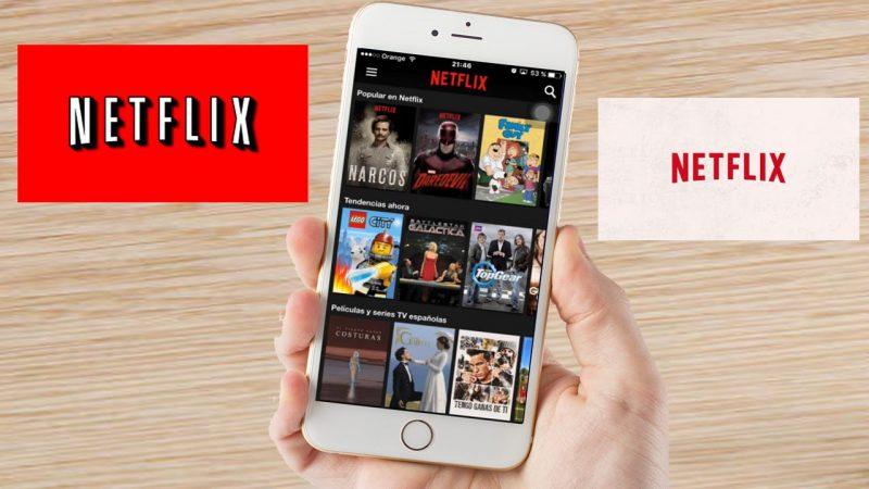 ¿Cómo funciona la plataforma de Netflix?