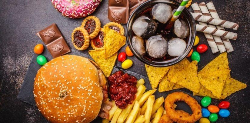 Consumo de snacks y azúcares ¿Son alimentos dañinos?