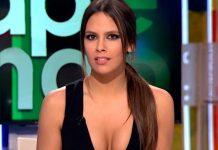 Cristina Pedroche Zapeando