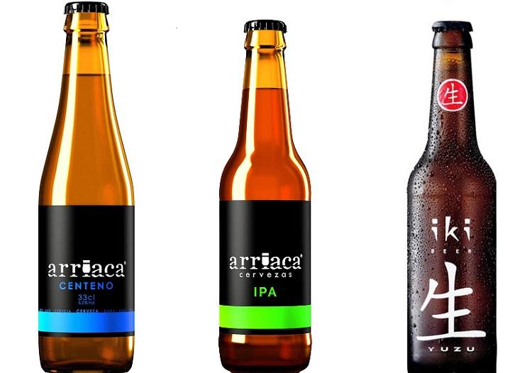 Las mejores cervezas gourmet exclusivas de El Corte Inglés para disfrutar con amigos