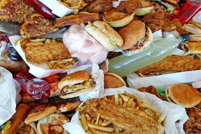 El consumo de comidas rápidas ¿Son alimentos adictivos?