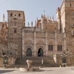 Pueblos bonitos de Extremadura para ir de ruta un fin de semana