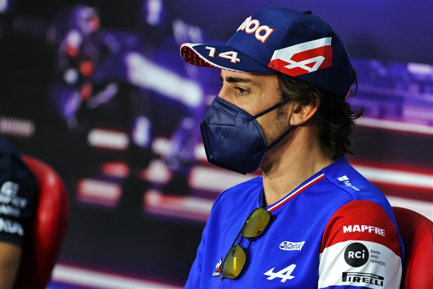 Kimoa, víctima de Wallapop y Vinted: así le roban ventas a Fernando Alonso