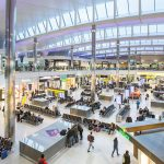 Ferrovial Heathrow brexit