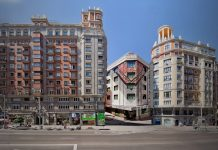 Hotel-Mayorazgo