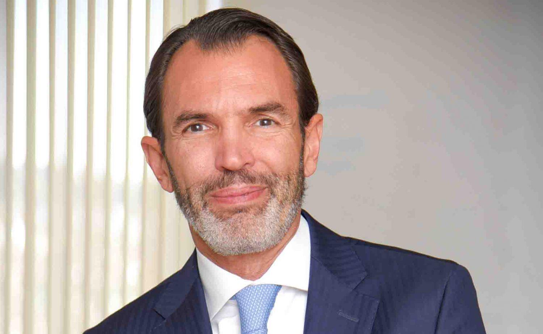 José Antonio López (ex Ericsson) ficha como CEO de Lyntia